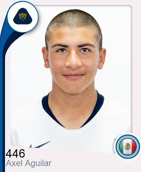 Axel Aguilar