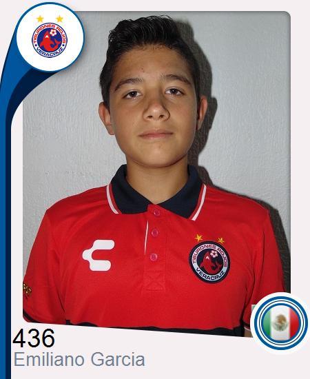 Emiliano García