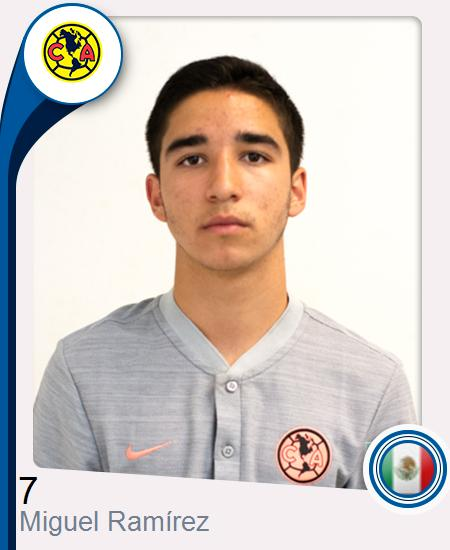 Miguel Ramírez Pérez