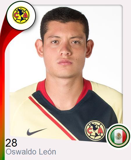 Oswaldo Jesús León Montoya