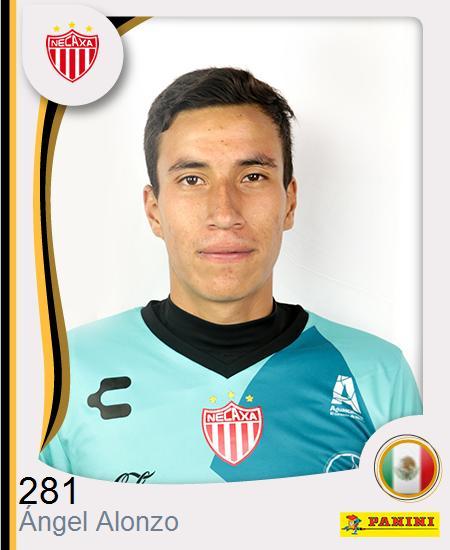 Ángel David Alonzo Meneses