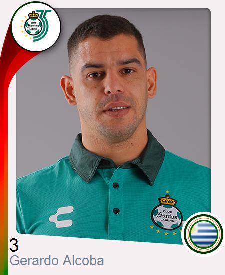 Gerardo Alcoba Rebollo