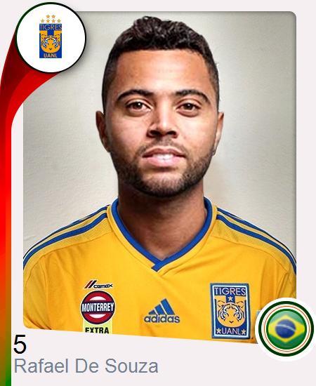 Rafael De Souza Pereira