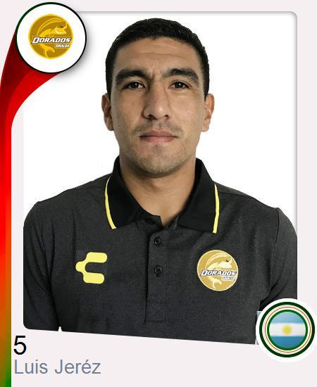 Luis Vicente Jeréz Silva