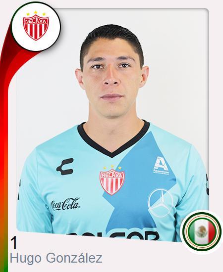 Hugo Alfonso González Durán