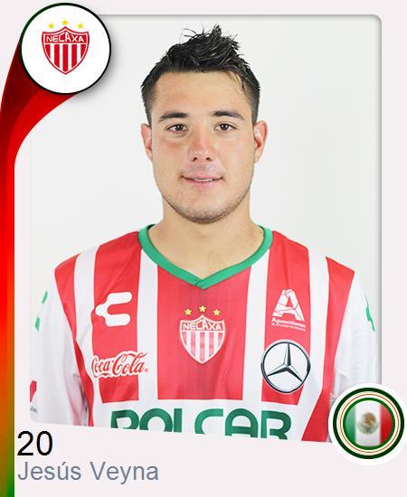 Jesús Zaid Veyna Montes