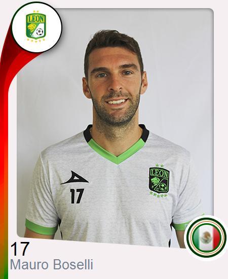 Mauro Boselli
