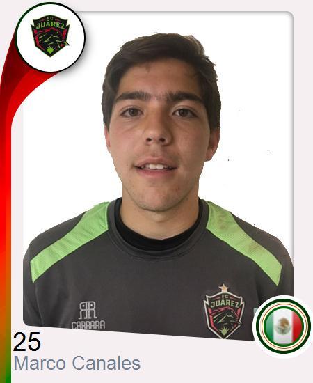 Marco Antonio Canales Lomelí