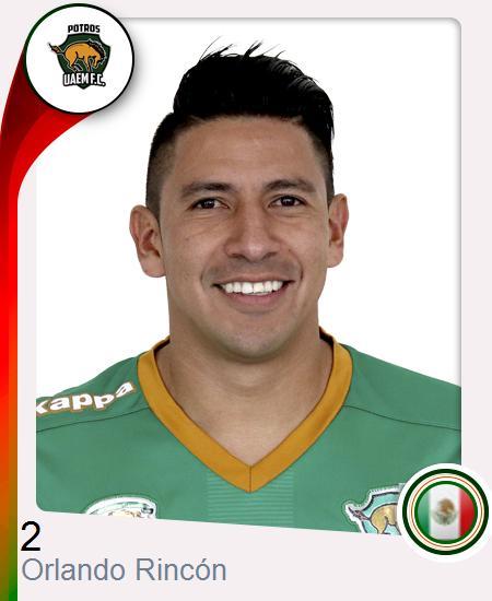 Orlando Javier Rincón Reyes
