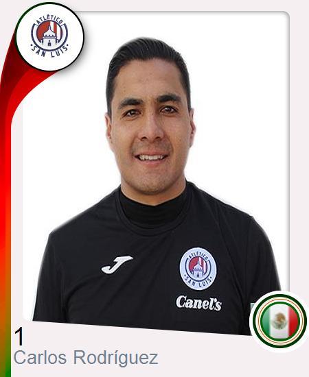 Carlos Felipe Rodríguez Rangel