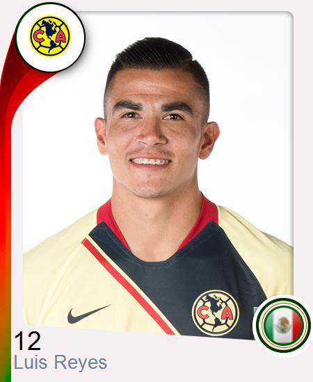 Luis Ricardo Reyes Moreno