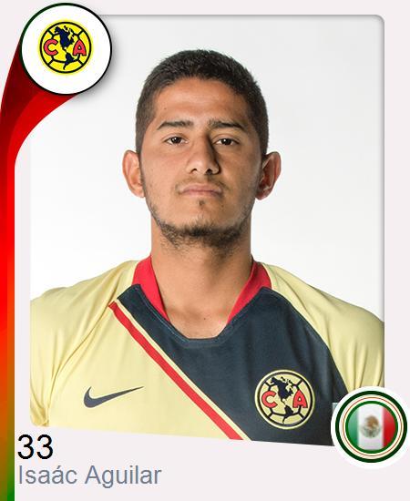 Isaác Daniel Aguilar Acevedo