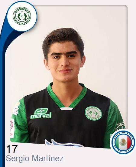 Sergio Martínez Zanella