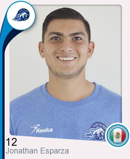 Jonathan Alonzo Esparza