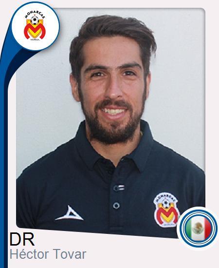 Héctor Alonso Tovar Sánchez