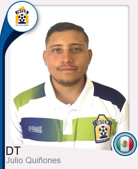 Julio Daniel Quiñones Sosa