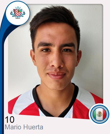 Mario Huerta Alvarado