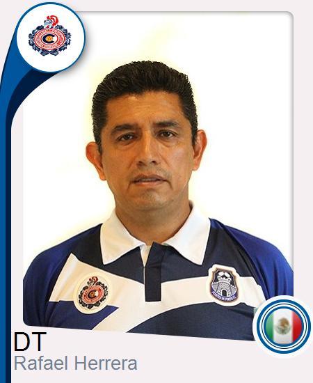 Rafael Herrera González