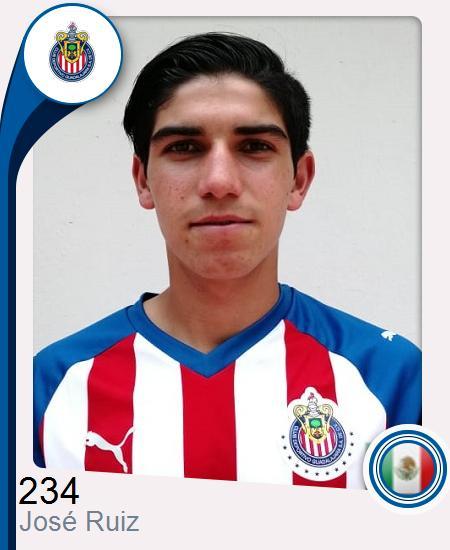 José Antonio Ruiz Espinosa