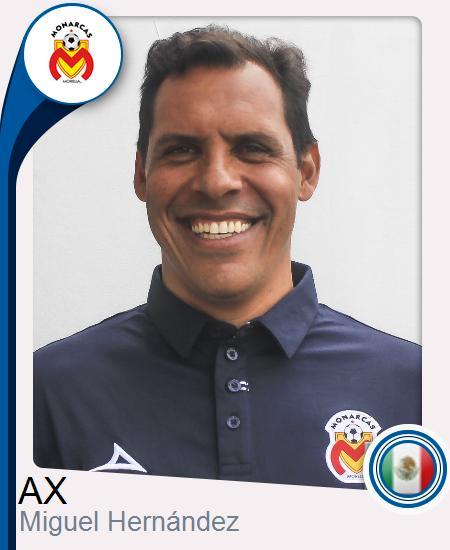 Miguel Javid Hernández Rodríguez