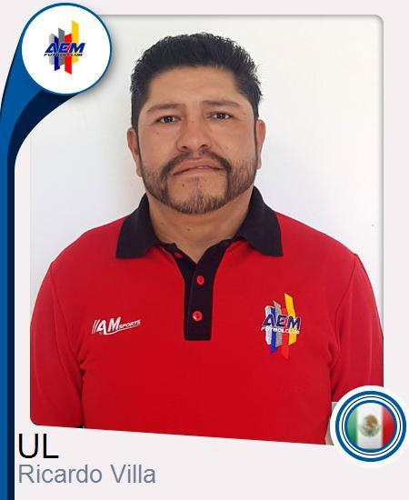 Ricardo Villa Reyes