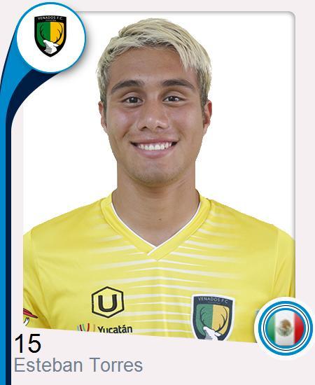 Esteban Torres Rivera