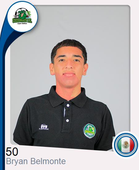 Bryan Fernando Belmonte Aguiñiga