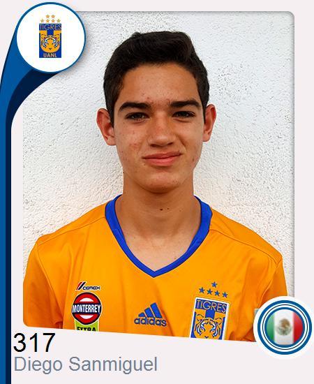 Diego André Sanmiguel González