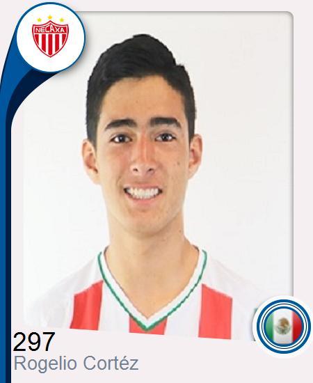 Rogelio Cortéz