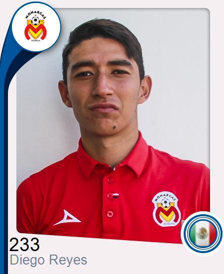 Diego Fernando Reyes Victoria