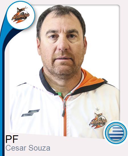 César Gabriel Souza Franco