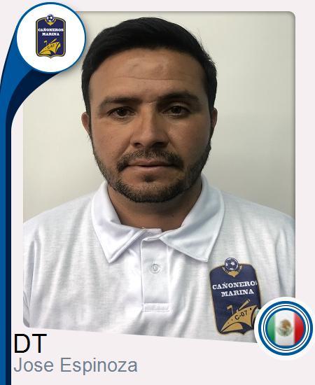 José Gerardo Espinoza Torres