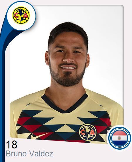 Bruno Amilcar Valdez Rojas