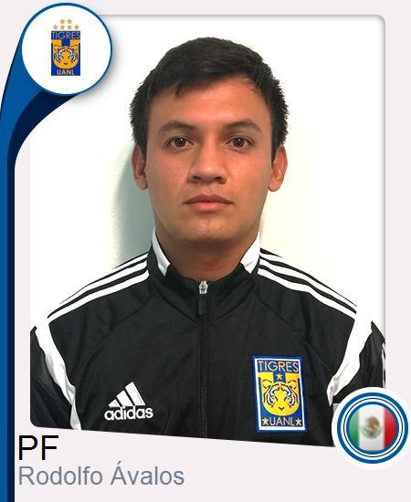 Rodolfo Ávalos Aguilar