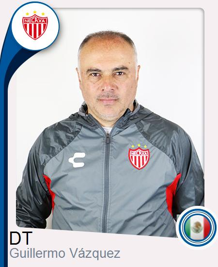Guillermo Alejandro Vázquez Herrera