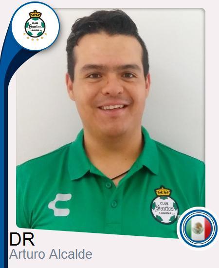 Arturo Alcalde Santerbas