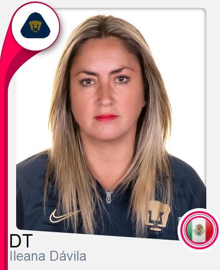 Ileana María Dávila Rodríguez