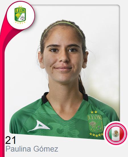 Paulina Gómez Muñoz