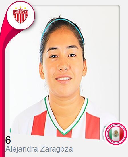Alejandra Zaragoza Meneses