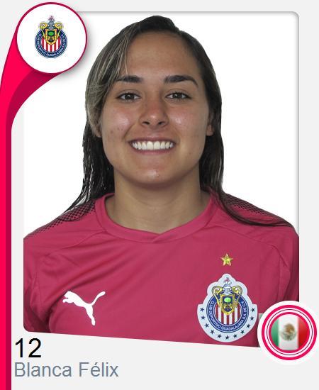 9a67562196d LIGA MX Femenil - Página Oficial de la Liga Mexicana del Fútbol ...
