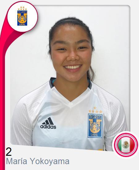 María Akemi Yokoyama Carreón