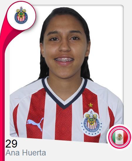Ana Gabriela Huerta Aguas