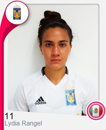 Lydia Rangel