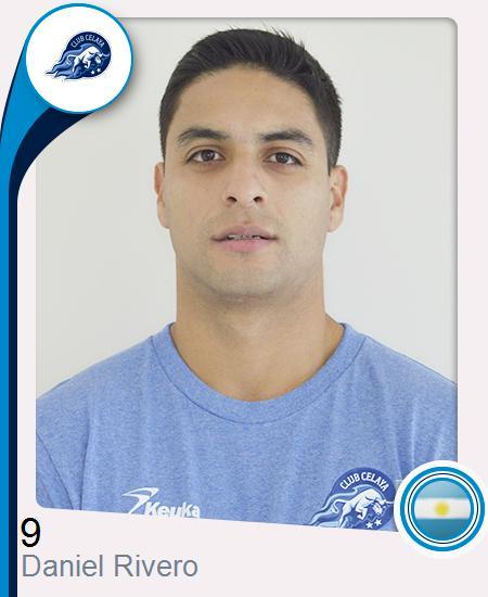 Daniel Hernán Rivero