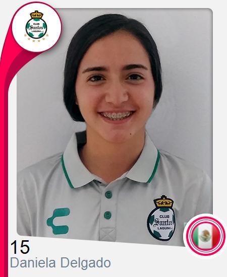 Daniela Delgado Félix