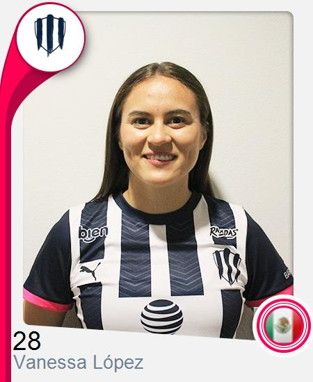 Vanessa Guadalupe López Maldonado