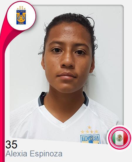 Alexia Espinoza Roque