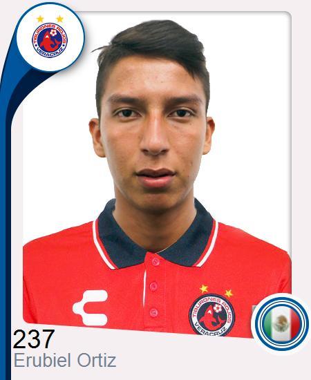 Erubiel Ortiz Guerrero