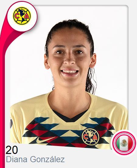 Diana Victoria González Barrera