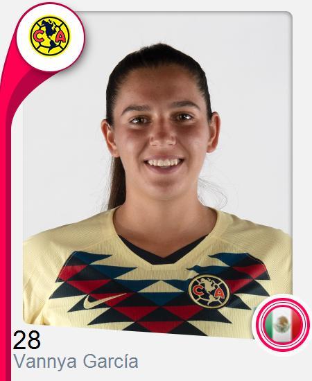 Vannya Rebeca García De La Torre